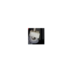 Łącznik cięgna biegu T7...